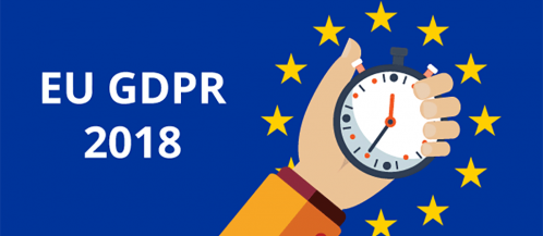 General Data Protection Regulation (GDPR) requirements, deadlines and facts